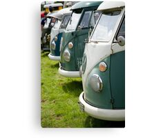VW 9844 Canvas Print