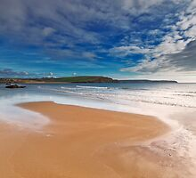 Bigbury on sea by Andy Fox