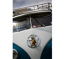 VW 9845 Photographic Print