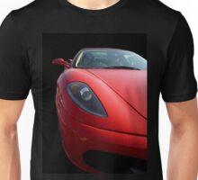 Ferrari  Unisex T-Shirt