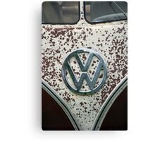 VW 9848 Canvas Print