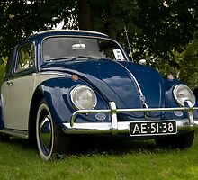 VW 9863 by Steve Woods