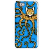 OctoKitty / Cathulhu iPhone Case/Skin