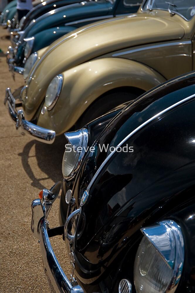 VW 9717 by Steve Woods