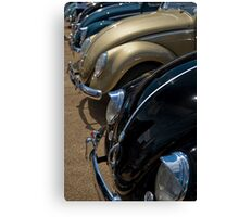 VW 9717 Canvas Print