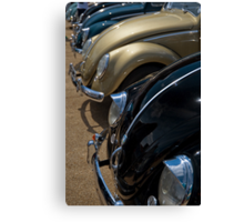 VW 9717 Canvas Print