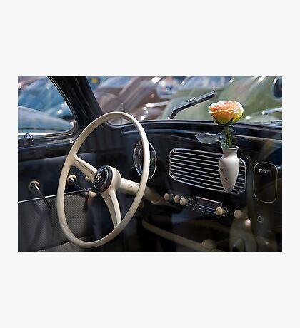 VW 9728 Photographic Print