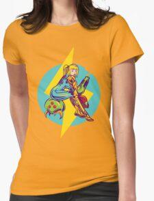 Femme Fatale Hunter  T-Shirt