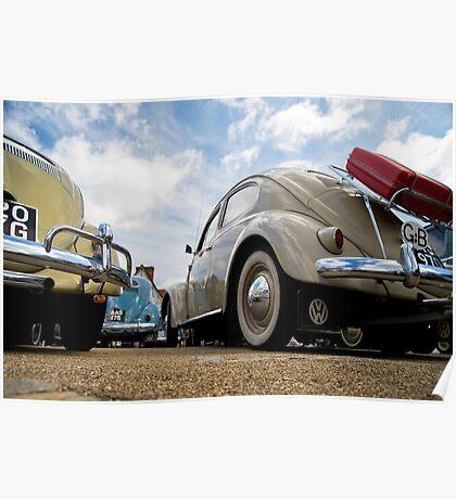 VW 9741 Poster