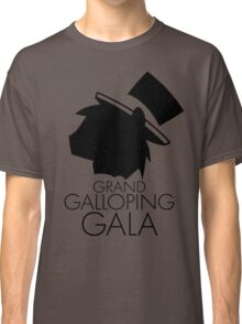 grand Galloping Gala Simple Classic T-Shirt