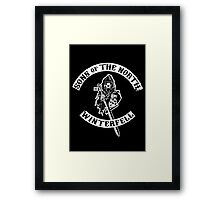 Sons of The North MC Framed Print