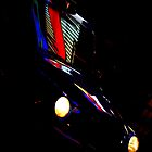 A cab in the night by remos