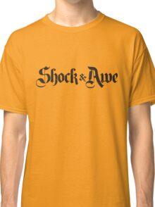 Shock & Awe Classic T-Shirt