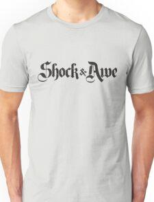 Shock & Awe Unisex T-Shirt