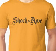 Shock & Awe Unisex T-Shirt