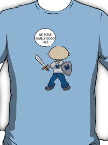 Faceless Frey T-Shirt
