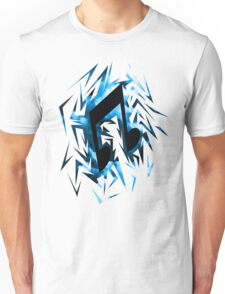 DJ-Pon3 Cutiemark Shards Unisex T-Shirt