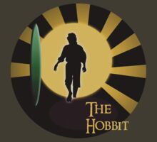The Hobbit by KaySaotome