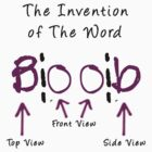 Invention of The Word Boob 2 by sjanssen