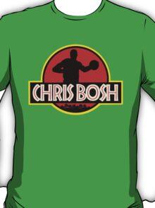 Chrisosaurus-Bosh T-Shirt