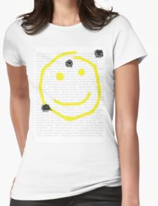 Smile for me Sherlock? T-Shirt