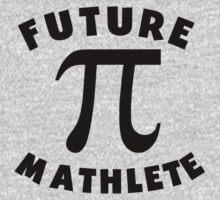 Future Mathlete One Piece - Long Sleeve
