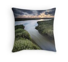 Personal Dawn Throw Pillow