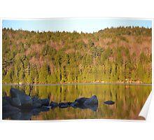 Quiet Lake Poster