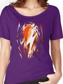 Spitfire Cutiemark Shards Women's Relaxed Fit T-Shirt
