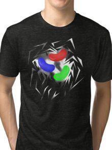 Jelly Beans Tri-blend T-Shirt