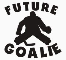 Future Goalie One Piece - Short Sleeve