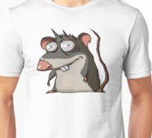 Desperate rat Unisex T-Shirt