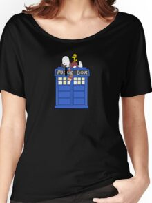 Daydreaming Doctor Women's Relaxed Fit T-Shirt