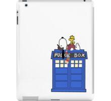 Daydreaming Doctor iPad Case/Skin