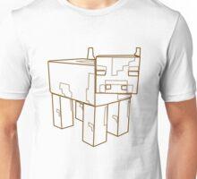 Moooooo Unisex T-Shirt