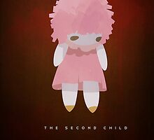 The Second Child by Nayelli Bautista
