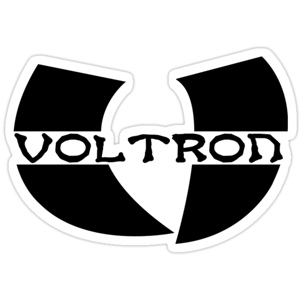 Voltron Clan by Ten Ton Tees