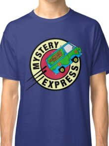 The Mystery Express Classic T-Shirt