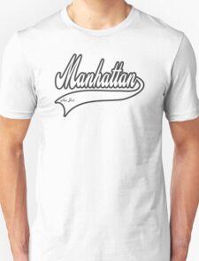Manhattan - New York T-Shirt