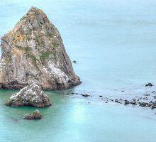 On the Rocks - San Francisco California by Gregory Ballos   gregoryballosphoto.com