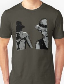 Brothers to the end T-Shirt