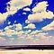 Wolke in Afrika / Clouds in Africa