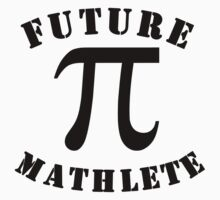 Future Mathlete Kids Clothes