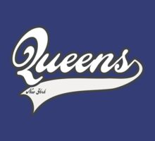 Queens - New York by WAMTEES