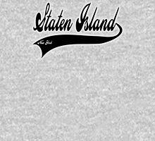 Staten Island - New York Unisex T-Shirt