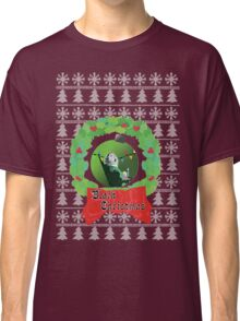 Black Christmas Classic T-Shirt