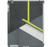 Off The Deep End iPad Case/Skin