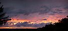 Sunrise panorama by Odille Esmonde-Morgan