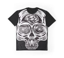 Aura of Automation Graphic T-Shirt