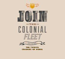 Defend The Twelve Colonies of Kobol Unisex T-Shirt
